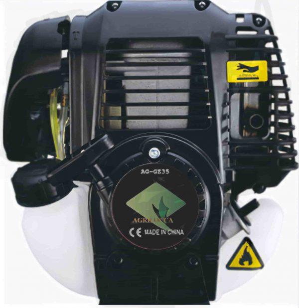 alt=Motore per decespugliatore 4 tempi AG-GZ35