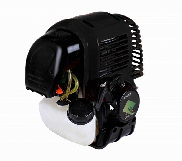 alt=Motore per decespugliatore 4 tempi AG-GZ35 lato