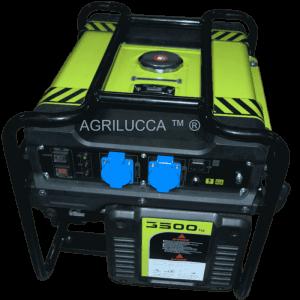 alt=Generatore inverter silenziato BS3600IG 3,5 kw