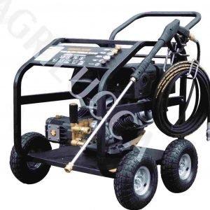 alt=IDROPULITRICE A SCOPPIO LB 250B 15 hp 250 bar