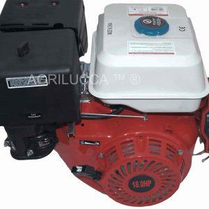 alt=motore a scoppio 18 hp accensione elettrica