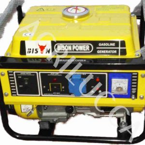 alt=Generatore BISON POWER BS1800E