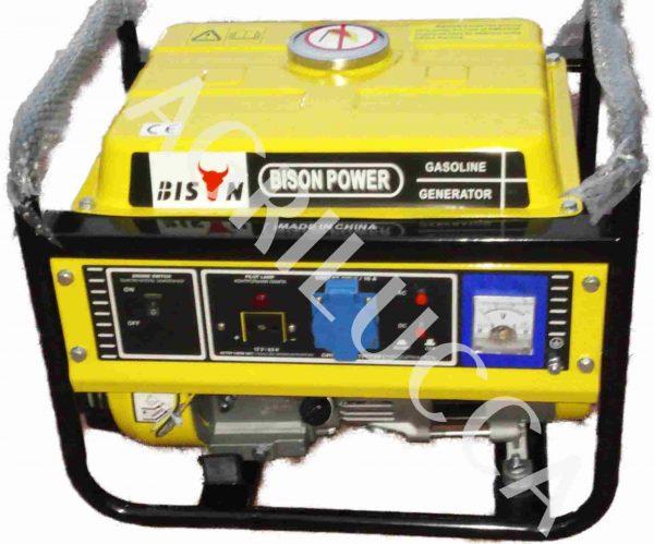 alt=Generatore BISON POWER BS1800E