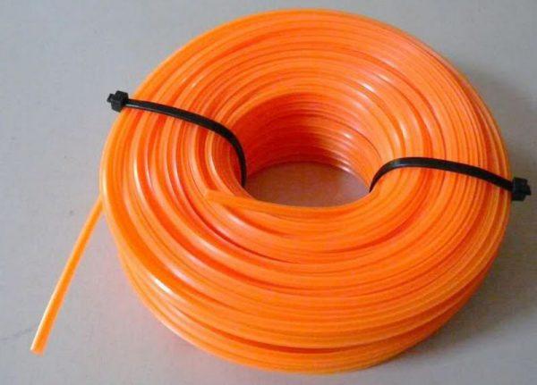 alt=filo nylon decespugliatore super qualità