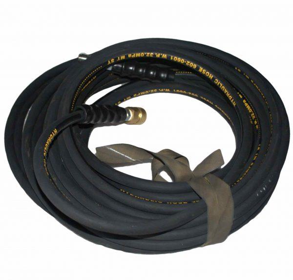 alt=Tubo pressione per idropulitrici fino a 300 bar 20 metri