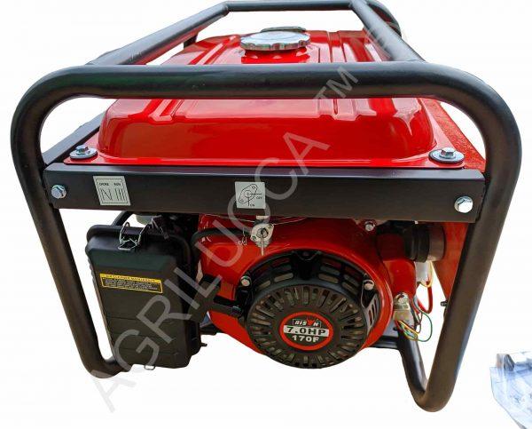 ALT=Generatore Bison Power bs3000 starter