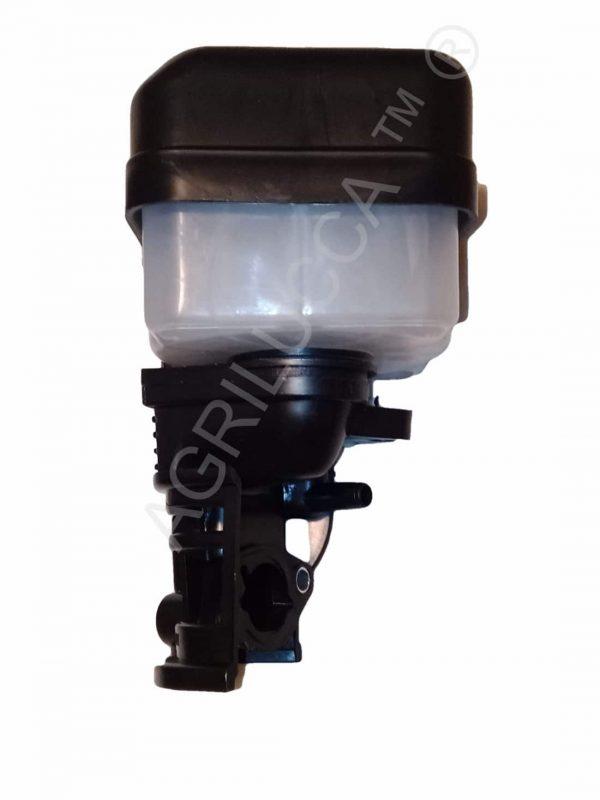 alt=Filtro ad olio per motori gn200 e GN210.