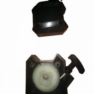 alt=Avviamento starter per soffiatore BL6500