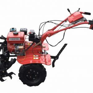 alt=Motozappa T1WG4.2Q 7 hp fresa traz.diretta fresa 105 cm
